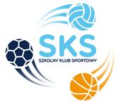 Logo projektu - SKS Szkolny Klub Sportowy