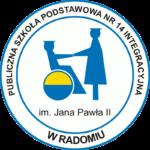 Logo Publicznej Szkoły Podstawowej Nr 14 Integracyjnej